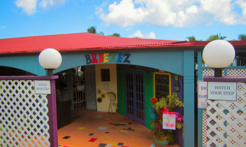 Breezez-Club St Crox - St Croix Real Estate